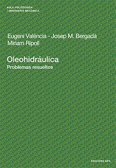 Oleohidráulica: problemas resueltos