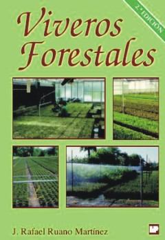 e tienda de ebooks ForLibro Viveros Forestales
