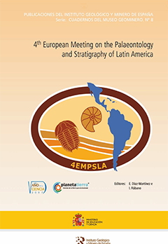 4th European meeting on the Palaeontology and Stratigraphy of Latin America - Enrique Díaz Martínez - Instituto Geológico y Minero de España - 9781449279110